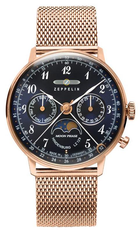 Zeppelin 7039M-3 - zegarek damski