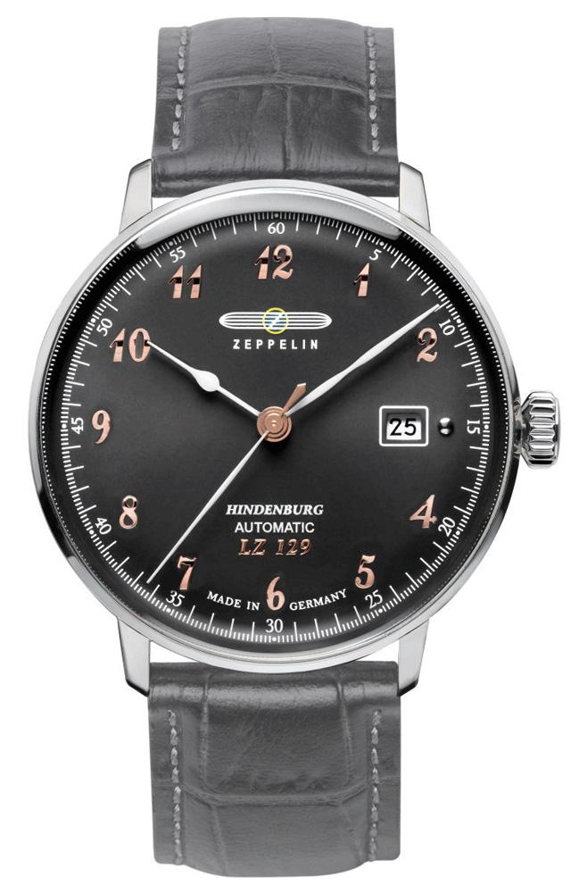 Zeppelin 7066-2 - zegarek męski