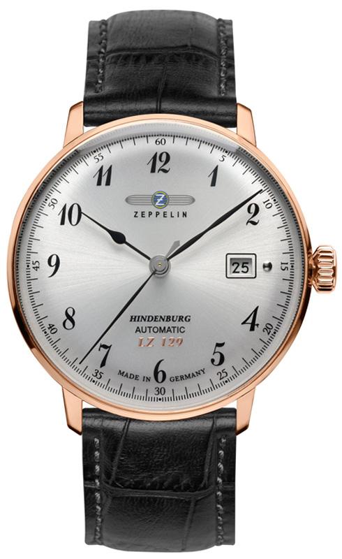 Zeppelin 7068-1 - zegarek męski
