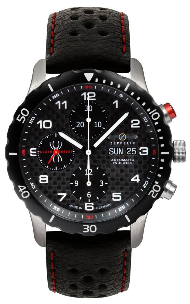 Zeppelin 7216-2 - zegarek męski