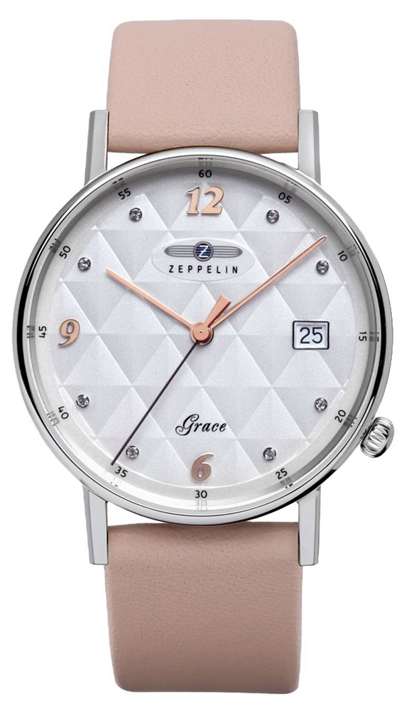 Zeppelin 7441-1 - zegarek damski