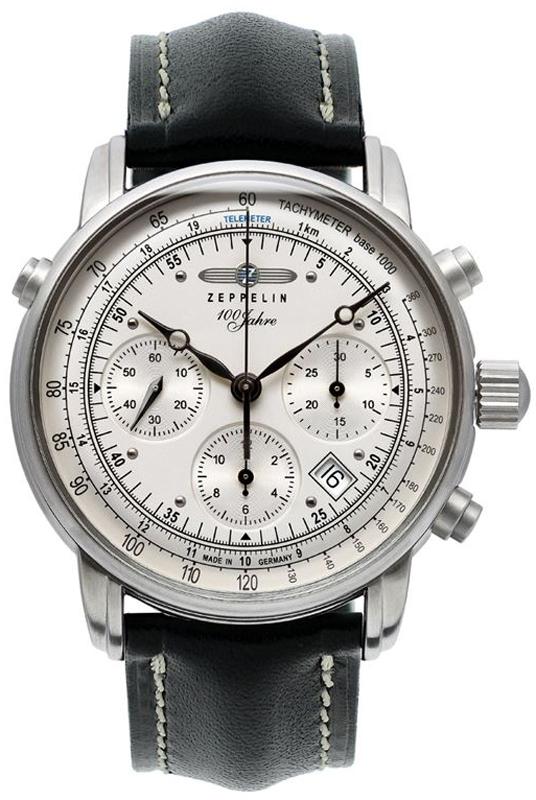 Zeppelin 7618-1 - zegarek męski