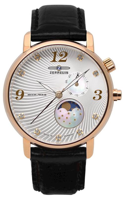 Zeppelin 7639-4 - zegarek damski