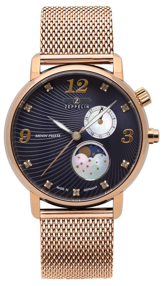 Zeppelin 7639M-3 - zegarek damski