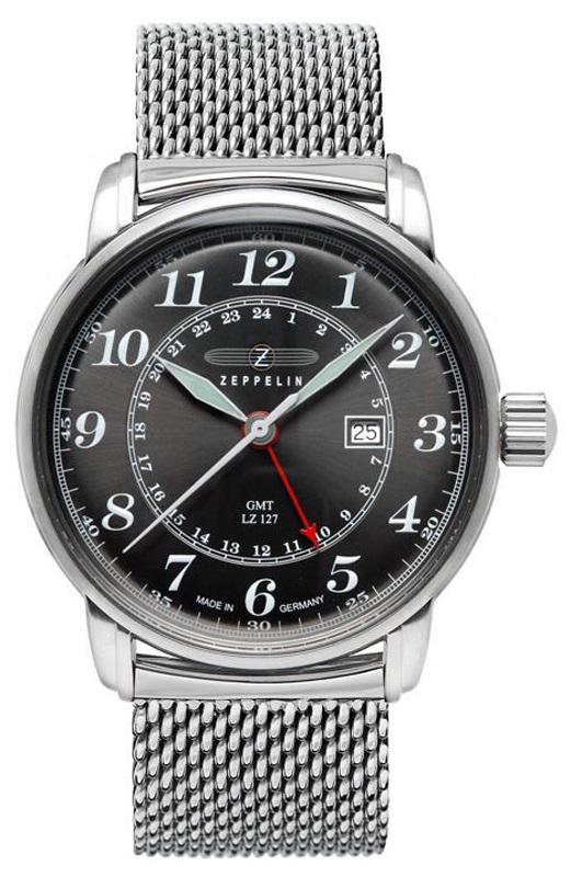 Zeppelin 7642M-2 - zegarek męski