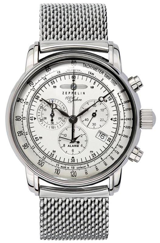 Zeppelin 7680M-1 - zegarek męski