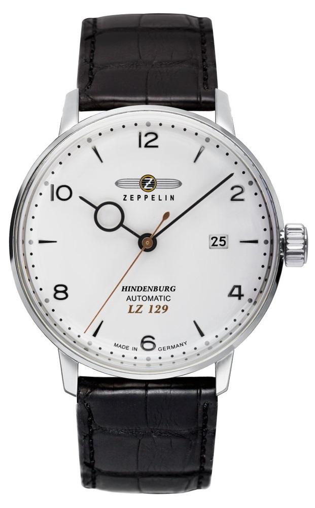 Zeppelin 8062-1 - zegarek męski