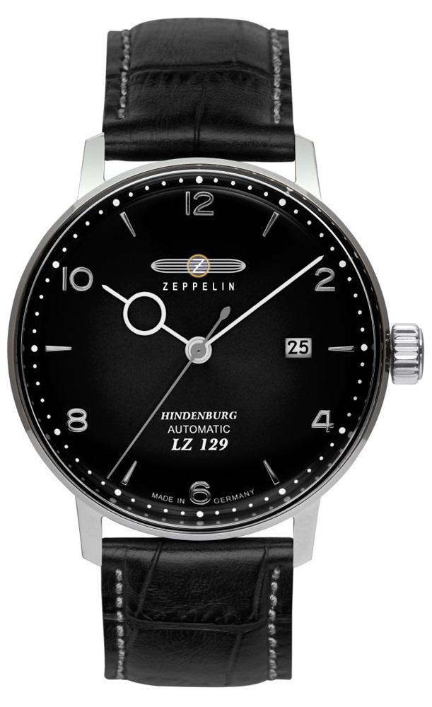 Zeppelin 8062-2 - zegarek męski