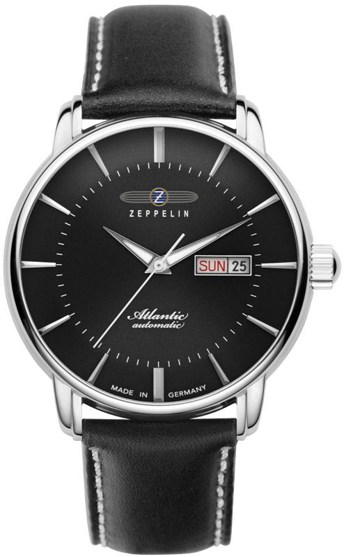 Zeppelin 8466-2 - zegarek męski