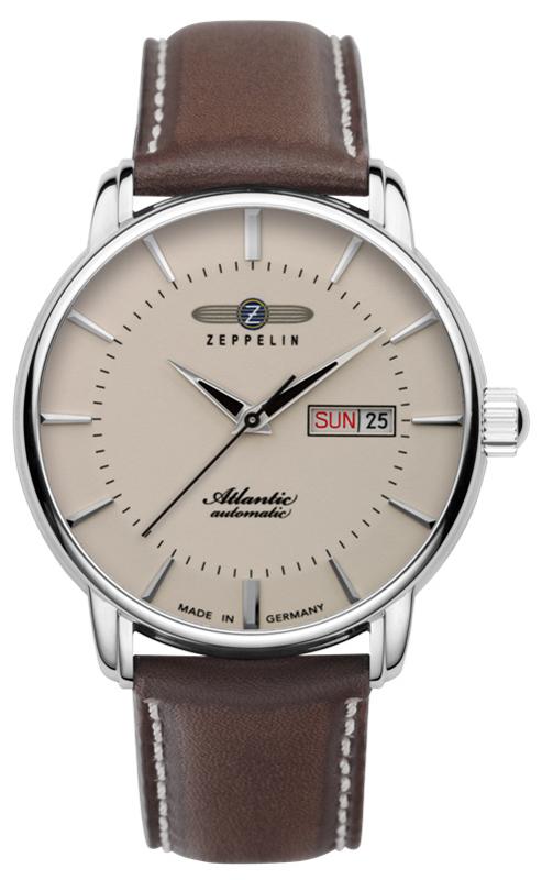 Zeppelin 8466-5 - zegarek męski