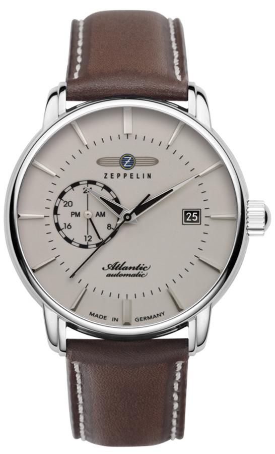 Zeppelin 8470-5 - zegarek męski