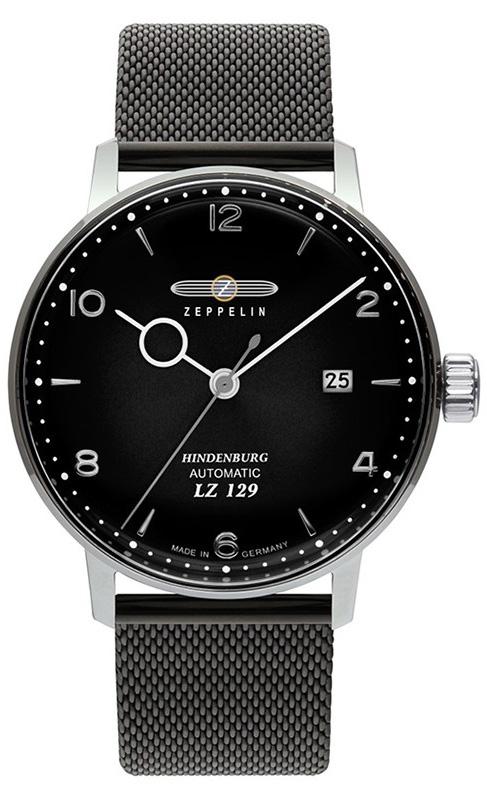 Zeppelin 8062M-2 - zegarek męski