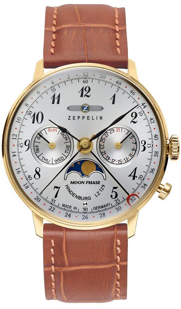 Zeppelin 7039-1 - zegarek damski