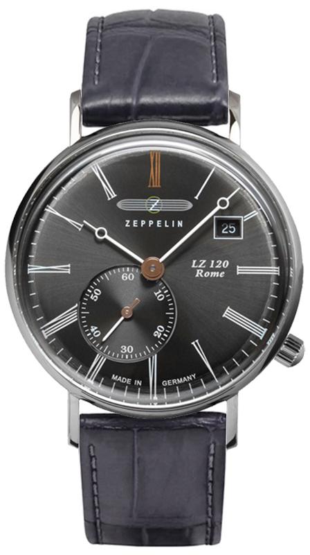 Zeppelin 7135-2 - zegarek damski