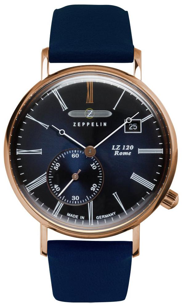 Zeppelin 7137-3 - zegarek damski