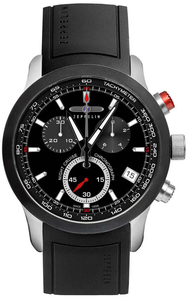 Zeppelin 7292-4 - zegarek męski