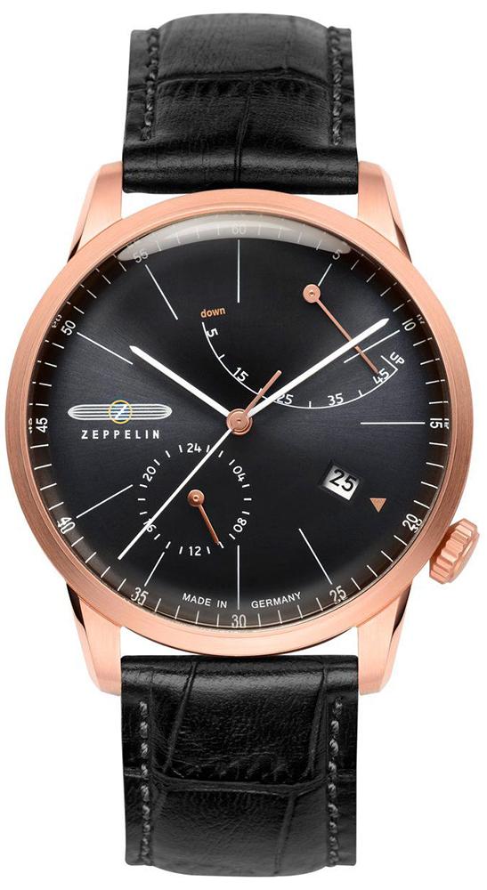 Zeppelin 7368-2 - zegarek męski