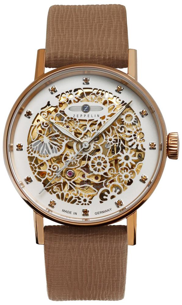 Zeppelin 7463-5 - zegarek damski