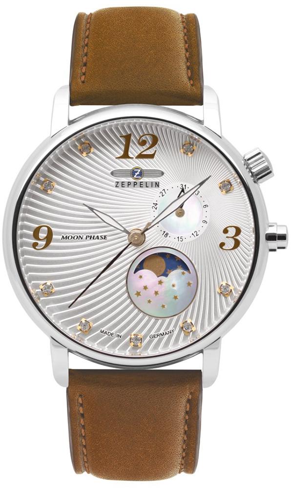 Zeppelin 7637-1 - zegarek damski