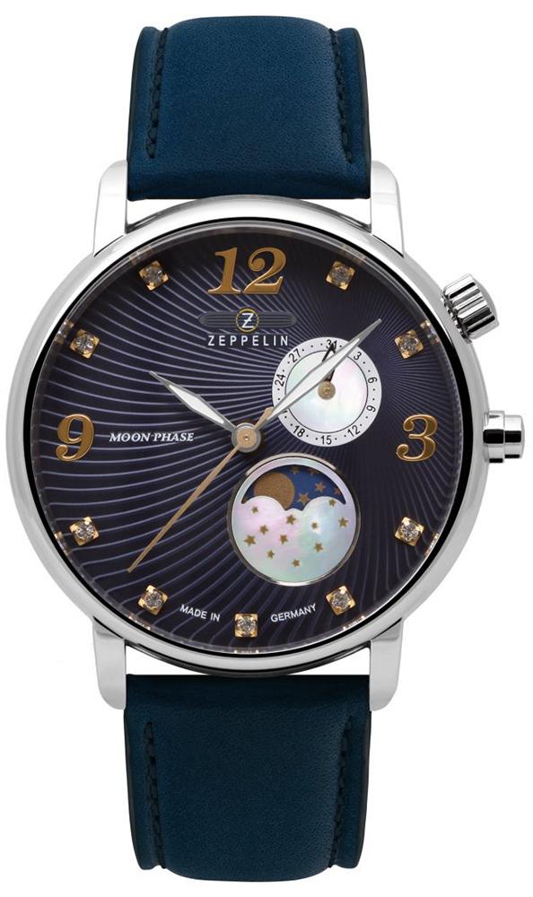 Zeppelin 7637-3 - zegarek damski