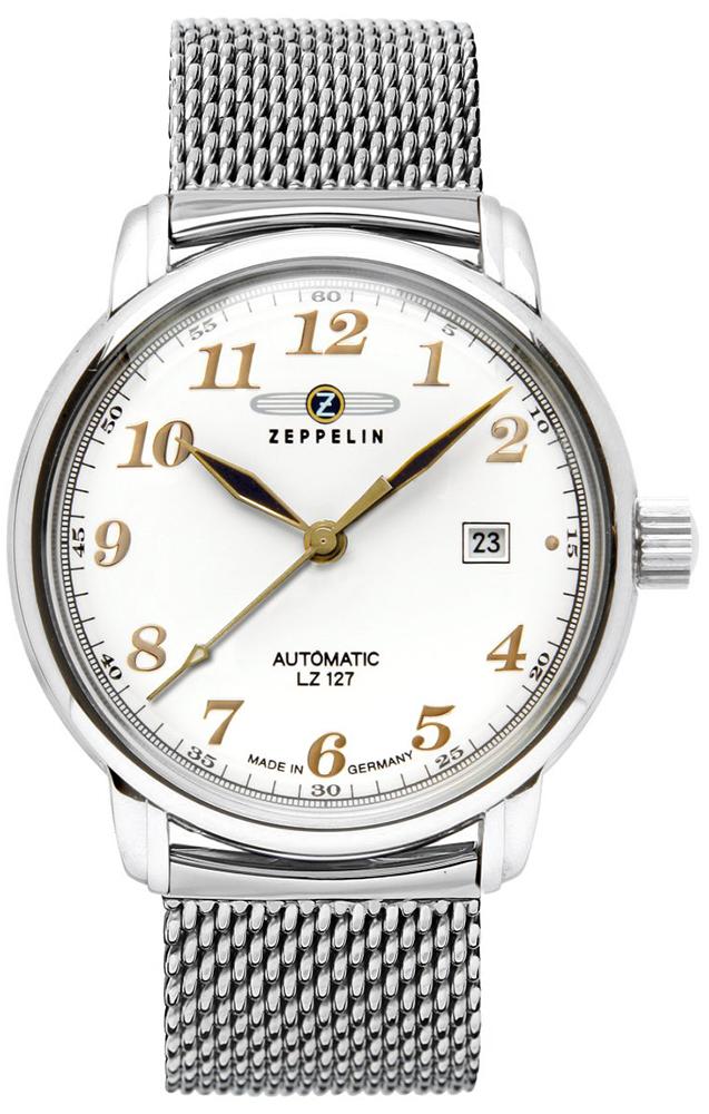 Zeppelin 7656M-1 - zegarek męski