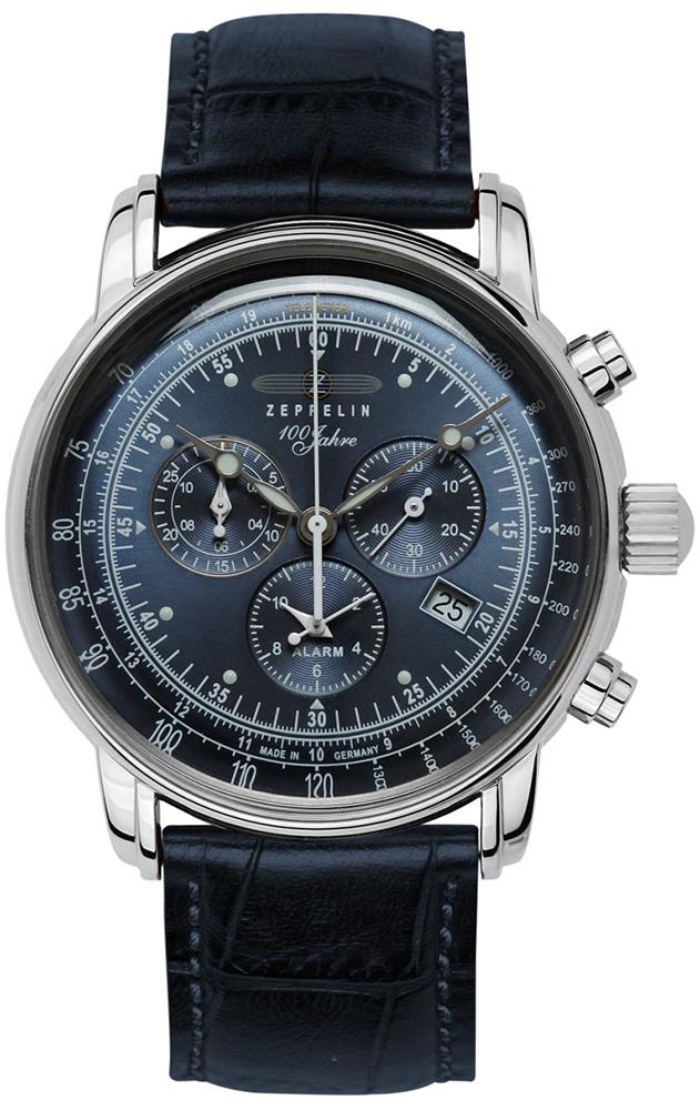 Zeppelin 7680-3 - zegarek męski