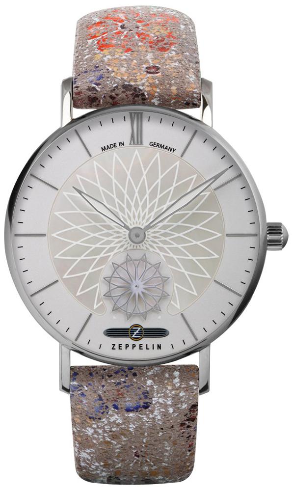 Zeppelin 8131-1 - zegarek damski