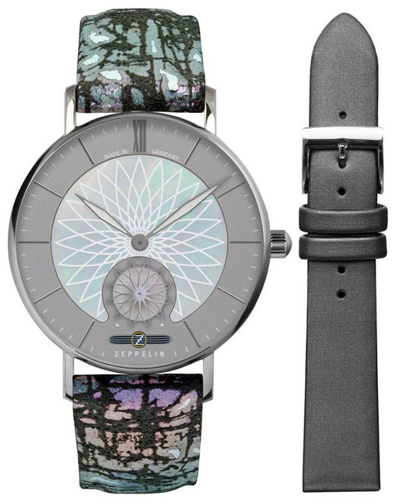 Zeppelin 8131-3 - zegarek damski
