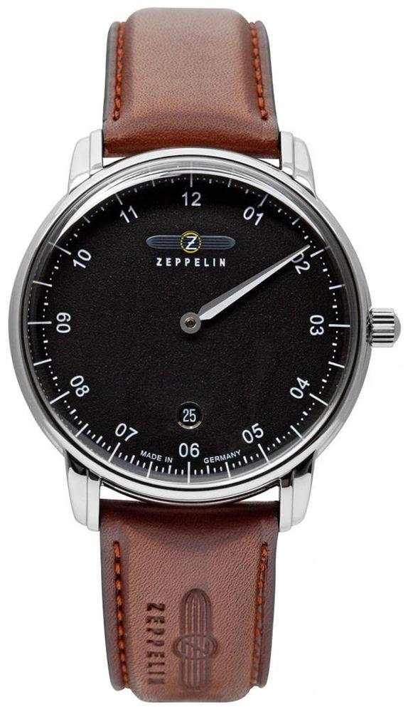 Zeppelin 8642-2 - zegarek męski