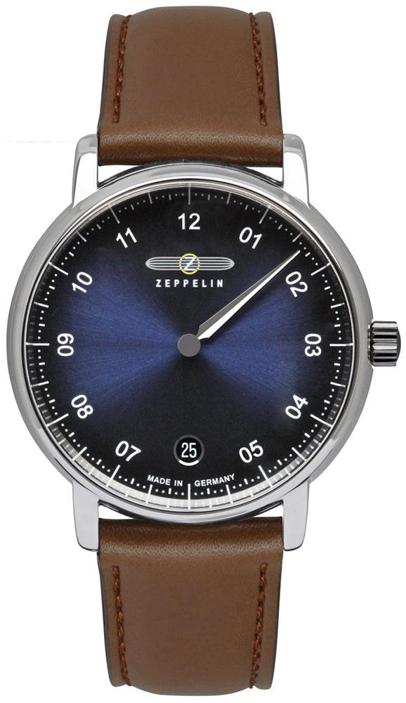 Zeppelin 8643-3 - zegarek damski