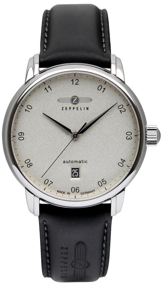 Zeppelin 8652-1 - zegarek męski