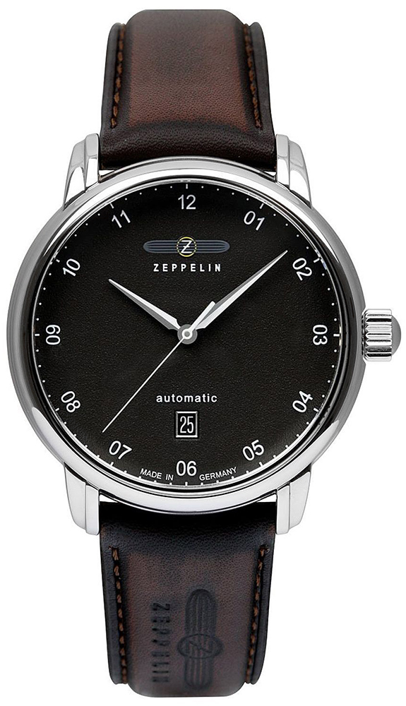 Zeppelin 8652-2 - zegarek męski