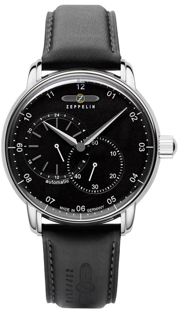 Zeppelin 8662-2 - zegarek męski