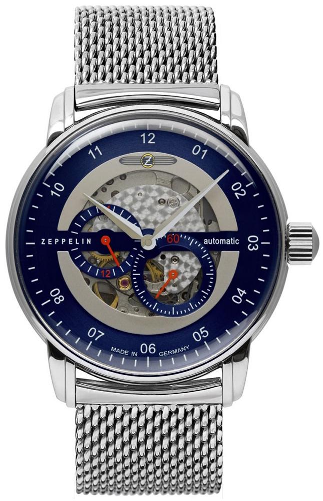 Zeppelin 8664M-3 - zegarek męski