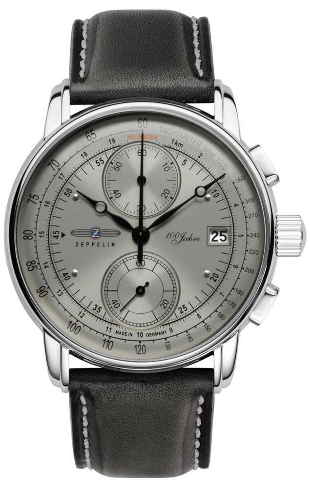 Zeppelin 8670-0 - zegarek męski