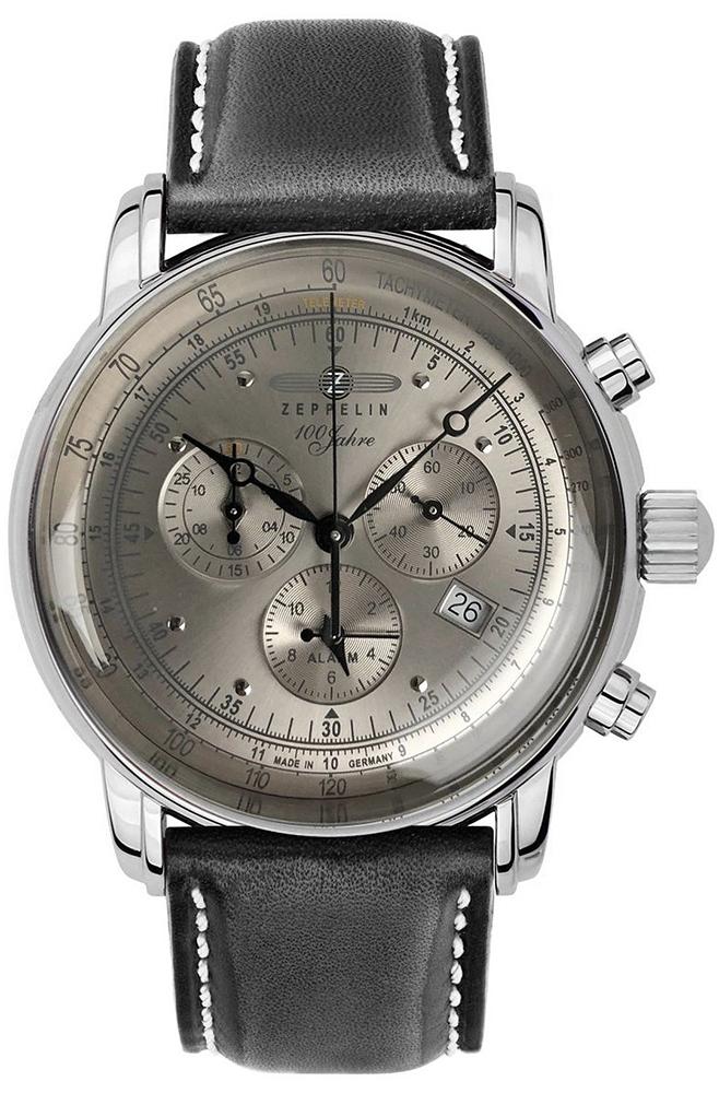 Zeppelin 8680-0 - zegarek męski