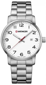 Zegarek zegarek męski Wenger 01.1641.104