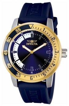 Zegarek męski Invicta 12847