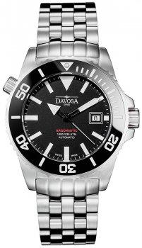 Davosa 161.498.20 - zegarek męski