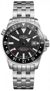 Davosa 161.512.20 - zegarek męski