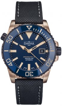 Zegarek męski Davosa 161.581.45