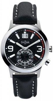 Zegarek męski Davosa 162.468.55