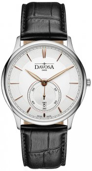Zegarek męski Davosa 162.483.65