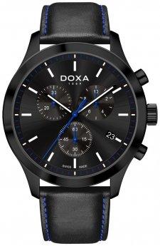 Zegarek męski Doxa 165.70.191.01