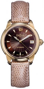 Davosa 166.185.65 - zegarek damski