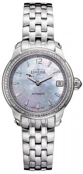 Zegarek damski Davosa 166.186.80