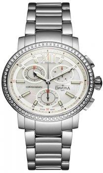 Davosa 168.578.10 - zegarek damski