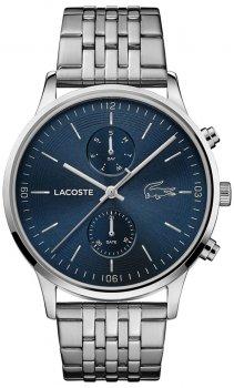 Lacoste 2011067 - zegarek męski