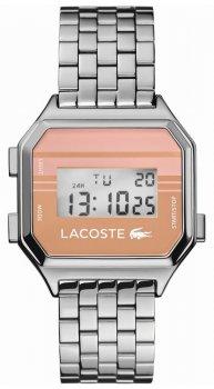 Lacoste 2020136 - zegarek damski