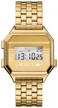 Lacoste 2020138 - zegarek damski